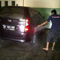 Photo taken at Aneka Variasi Sunset Road Bali by ono c. on 12/23/2011