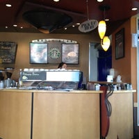 Photo taken at Starbucks by Shawn H. on 7/27/2012