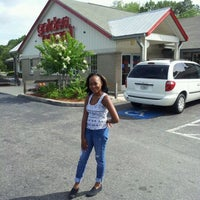 Photo taken at Golden Corral by Shay V. on 6/6/2012