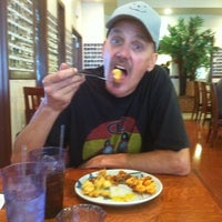 Photo taken at Ming's Chinese Buffet by Julie T. on 8/26/2011