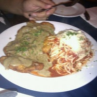 Photo taken at Al Dente Pasta Restaurant by Peter D. on 1/15/2011
