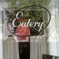 Photo taken at Early Girl Eatery by Jeff T. on 10/24/2011