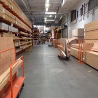 Photo taken at The Home Depot by Cory R. on 8/7/2012