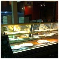 Photo taken at Pizzeria Luigi by quiet o. on 3/7/2011