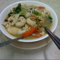 Photo taken at Kedai Mkn jun (sebelah gama) komtar by Anem C. on 3/7/2012