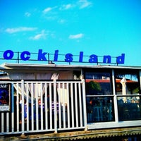 Photo taken at Rockisland by Claudio C. on 7/17/2011
