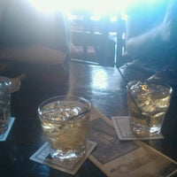 Photo taken at The Chieftain Irish Pub & Restaurant by Sarah H. on 10/22/2011