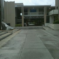 Photo taken at The Breezeway by Giovanni A. on 6/6/2012