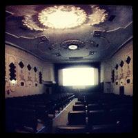 Photo taken at Cine Albéniz by devuelta on 11/30/2011