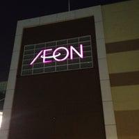 Photo taken at AEON Mahkota Cheras Shopping Centre by Lee T. on 8/27/2012