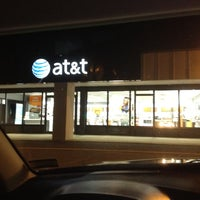 Photo taken at AT&T by Matt Z. on 1/25/2012