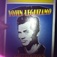 Photo taken at John Leguizamo's Ghetto Klown at Lyceum Theatre by Ralph O. on 4/3/2011