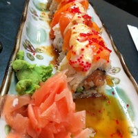 Photo taken at Jako Japanese Restaurant by Anthony V. on 9/2/2012