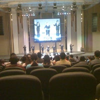 Photo taken at GBI Aruna by Freedoo G. on 3/18/2012