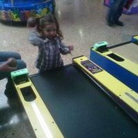 Photo taken at Game Box by santiago p. on 10/1/2011