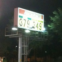 Photo taken at Race Trac by Sarah L. on 9/4/2011