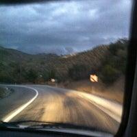 Photo taken at Mount Ida by Beyza K. on 12/5/2011