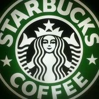 Photo taken at Starbucks by @LorenzoAgustin ☆ on 3/7/2011