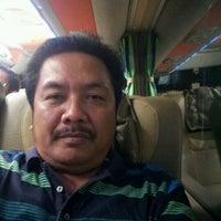 Photo taken at Kuching Bus Terminal by Saimi S. on 4/16/2012