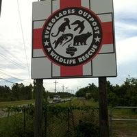 Photo taken at Everglades Outpost by Iñigo S. on 8/6/2012