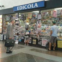Photo taken at Stazione Faenza by Luca F. on 6/20/2012