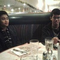 Photo taken at Silver Lake Restaurant by Ryan M. on 12/12/2011