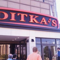 Photo taken at Ditka's by Bob M. on 7/11/2011