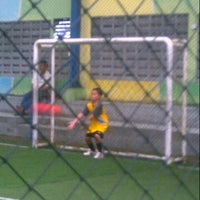 Photo taken at Balikpapan Sport Centre by Dafco R. on 8/3/2012