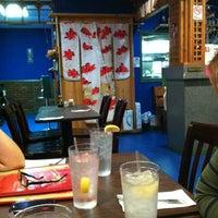 Photo taken at Tokyo Hibachi Express by Caleb H. on 11/3/2011