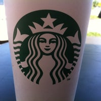 Photo taken at Starbucks by Ryan C. on 7/22/2011