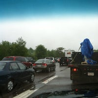 Photo taken at Route 128 by Rose D. on 5/22/2012