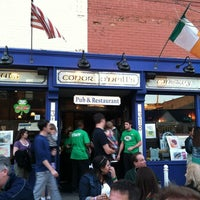 Photo taken at Conor O'Neill's by Max M. on 3/17/2012