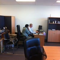 Photo taken at ICT Internet Presence (ICTIP) by Andy H. on 8/5/2011