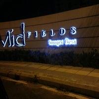 Photo taken at Mid Fields YTL, KL by Berd on 8/30/2012