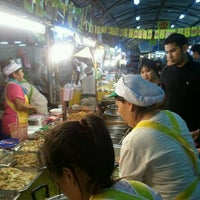 Photo taken at Ying Charoen Market by Daesong S. on 9/28/2011