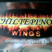 Photo taken at Chiltepino's Wings by Karell R. on 7/6/2012