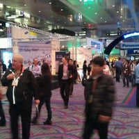 Photo taken at CES 2012 by Kunimasa H. on 1/13/2012