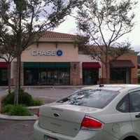Photo taken at Chase Bank by Ben J. D. on 12/25/2010