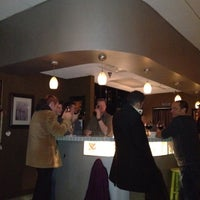 Photo taken at Lee's Wine Bar by Rene G. on 1/14/2012