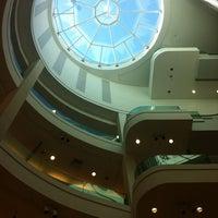 Photo taken at Shopping Leblon by Dandalo G. on 5/26/2012