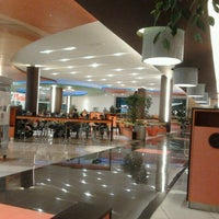 Photo taken at Patio de comidas by Carlos M. on 10/2/2011