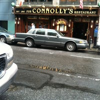 Photo taken at Connolly's Pub & Restaurant by Harry C. on 6/4/2012