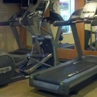 Photo taken at Hilton Garden Inn Wilkes Barre by KiJuanis S. on 10/8/2011