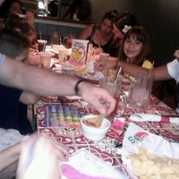 Photo taken at Chili's Grill & Bar by corrie c. on 8/27/2011