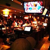 Photo taken at Bar Louie by Thomas E. on 2/1/2012