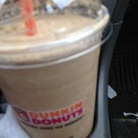 Photo taken at Dunkin' Donuts / Baskin-Robbins by Christina S. on 6/16/2012