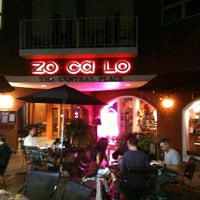 Photo taken at Zocalo by George G. on 8/26/2011