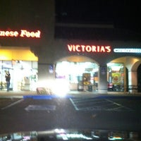 Photo taken at Victoria's Mexican Food by Paul R. on 3/13/2012