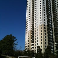 Photo taken at Hammond Park by Joe M. on 12/21/2010