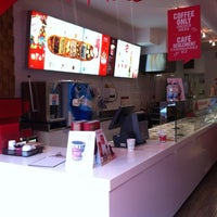Photo taken at BeaverTails - Queues de Castor + Moozoo (Monkland) by Matt L. on 3/14/2012